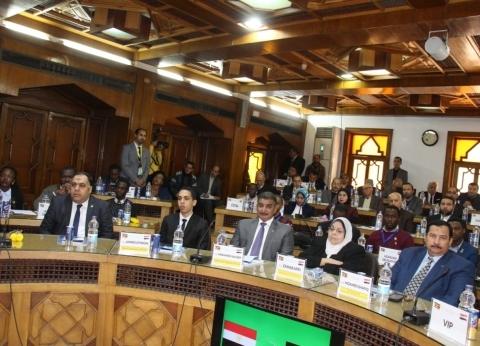 سفير تشاد في مصر: نحتاج للعلم والمعرفة لمواجهة تحديات القارة السمراء