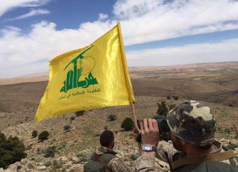"""""""حزب الله"""": مقاتلو داعش في عرسال سيتوجهون إلى """"البوكمال السورية"""""""