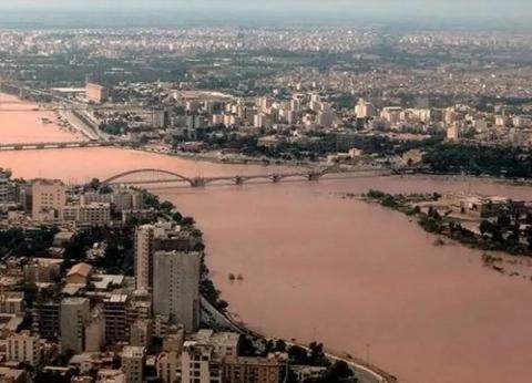 quotالخارجية الروسيةquot: مساعدات إنسانية لضحايا الفيضانات في إيران