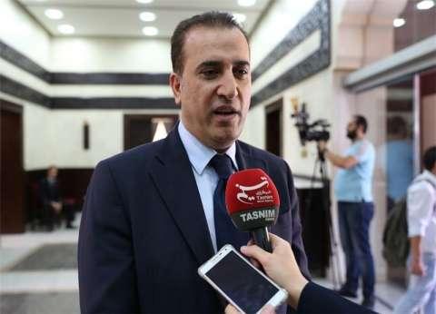 برلماني سوري: معلومات دقيقة أفشلت الضربة الأمريكية على سوريا