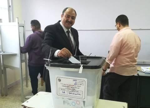 نائب رئيس جامعة الأزهر: مصر ماضية في طريقها الصحيح
