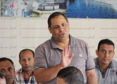 """الإدارة التعليمية بدسوق: لا نية لضم فصول بالمدرسة الإعدادية بـ""""أبوعلي"""""""