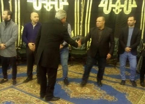 """عبدالمنعم عمارة لـ""""الوطن"""": خالد توحيد صحفي لن يعوض"""