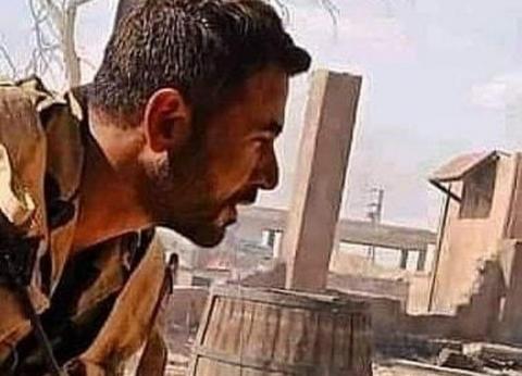"""أحمد عز ينهي 90% من مشاهد أكشن """"الممر"""" في الإسماعيلية"""
