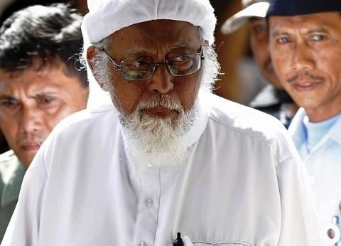 """إندونسيا تقرر إطلاق سراح العقل المدبر لـ""""تفجيرات بالي"""" في 2002"""