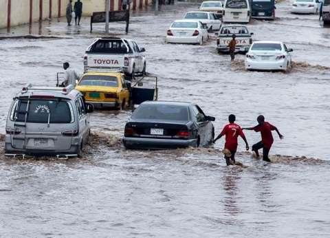 """""""الأرصاد"""" تنفي تعرض مصر للسيول منتصف سبتمبر المقبل: مفيش مؤشرات"""