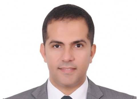 """شباب """"المصريين الأحرار"""" تشارك في المؤتمر الرئاسي للشباب"""