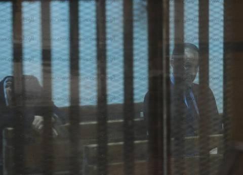 """مصدر أمني: إخلاء سبيل """"علاء وجمال"""" مبارك بعد سداد الكفالة"""