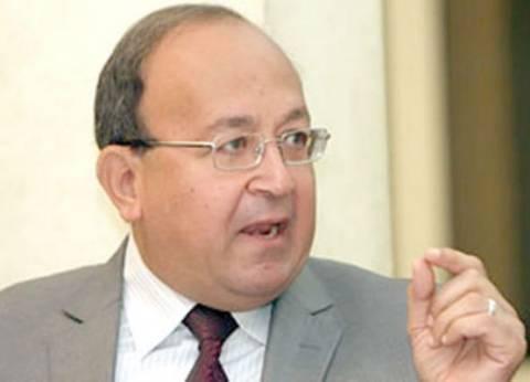 """صفوت العالم: تجاهل التليفزيون المصري لـ""""أحداث باريس"""" لا يليق بالمهنية"""