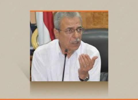 محافظ المنيا يشدد على رؤساء القرى والمراكز بالتزام الحياد في الانتخابات