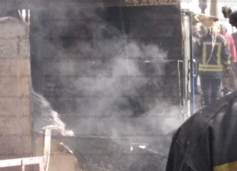 """الكنيسة الكاثوليكية تنعى ضحايا حريق """"محطة مصر"""""""