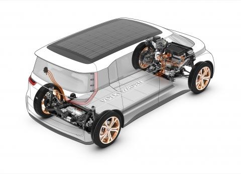 """الفرق بين محركات سيارات """"الوقود"""" و""""الكهربائية"""""""