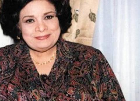 عاجل| عزاء الفنانة كريمة مختار في مسجد الشرطة بالدارسة الإثنين