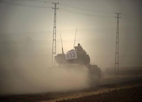 تركيا تتوعد الأكراد السوريين بمزيد من الغارات.. وواشنطن قلقة
