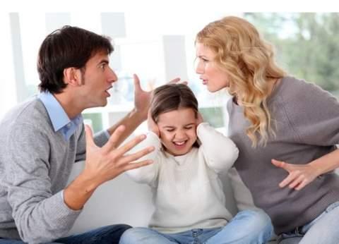 الإفتاء: القضاء يحسم خلاف الزوجين في حضانة الأولاد
