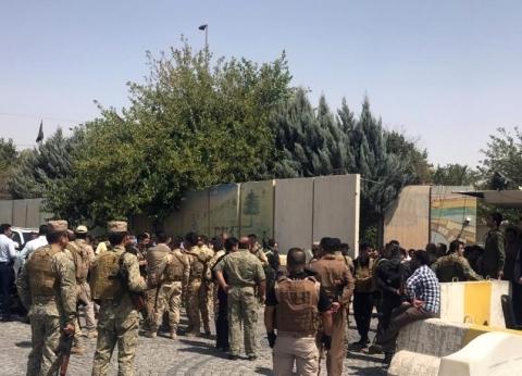 تركيا: نتشاور مع السلطات العراقية بشأن هجوم أربيل وقد نرسل فريقا