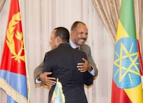 بدء حقبة السلام.. الرئيس الإريتري يزور أثيوبيا لأول مرة منذ 22 عاما