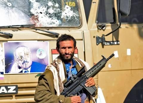 """مقتل وإصابة 20 عنصرا من """"أنصار الله"""" في اشتباكات مع الجيش اليمني"""