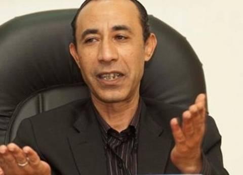 عاجل| عصام الأمير يغادر منصبه كرئيس لاتحاد الإذاعة والتلفزيون