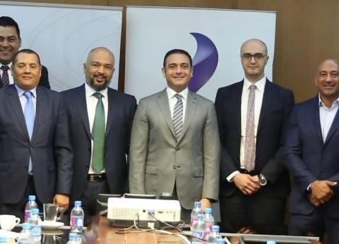 """""""WE"""" و""""اتصالات مصر"""" تعدلان اتفاقية للتجوال المحلي"""