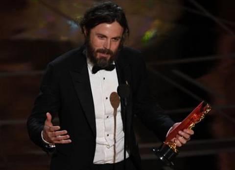 """كايسي أفليك يحصد جائزة """"أوسكار 2017 لأفضل ممثل"""""""