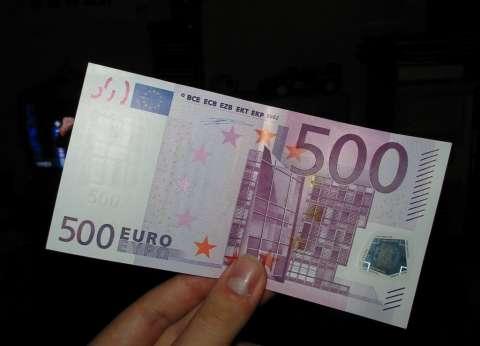 سعر اليورو اليوم الخميس 14-3-2019 في مصر