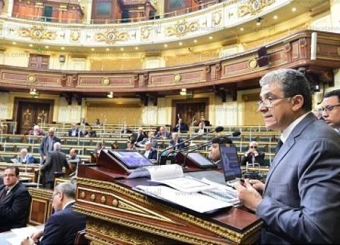 هجوم فى البرلمان على وزير البيئة بسبب «ملف القمامة».. ونائب لـ«فهمى»: «بقالك سنتين بتدرسه»