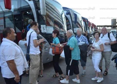 مستثمرو جنوب سيناء: سقوط الطائرة الروسية لم يؤثر على السياحة في شرم الشيخ