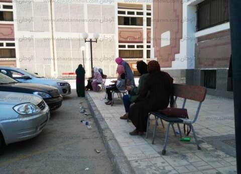 3 خطوط سير لنقل طلاب جامعة العريش إلى حي الضاحية ومقر الجامعة