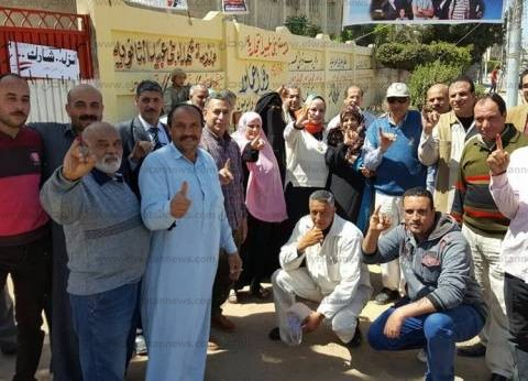 """""""القومي لحقوق الإنسان"""": العملية الانتخابية لم تشهد خروقات واضحة"""