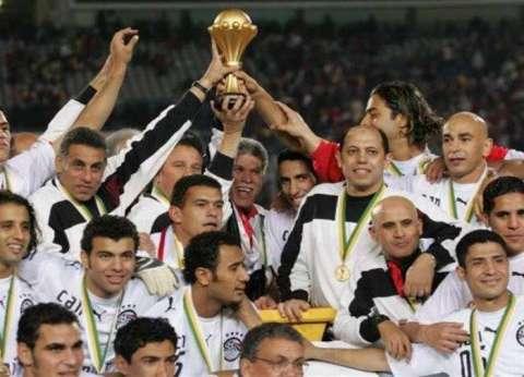"""بعد استضافة مصر لـ""""أمم أفريقيا 2019"""".. أين انتهى المطاف بجيل 2006؟"""