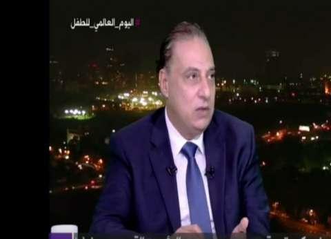 سياسي: هناك دول تعرقل جهود مصر في المصالحة الفلسطينية