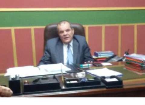 مدير أمن القليوبية يتفقد بعض لجان الانتخابات البرلمانية