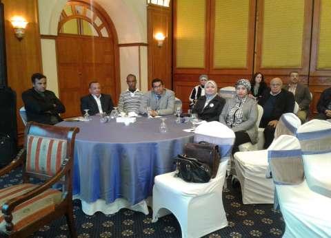 محافظ الأقصر يشارك بجلسات اليوم الثاني لمؤتمر الطاقة المتجددة والتنمية المستدامة