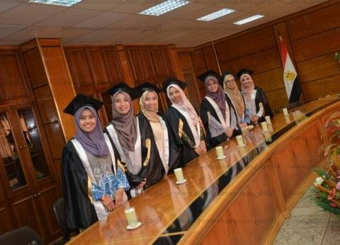 سفارة ماليزيا تقيم احتفالا رمضانيا لخريجي جامعاتها في مصر