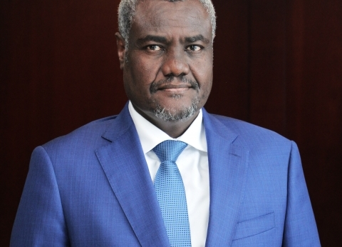 لاجئ لـ8 سنوات.. تعرف على «موسى فكي» رئيس مفوضية الاتحاد الإفريقي