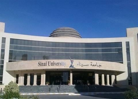 جامعة سيناء تعلن عن وظائف جديدة لأعضاء هيئة التدريس
