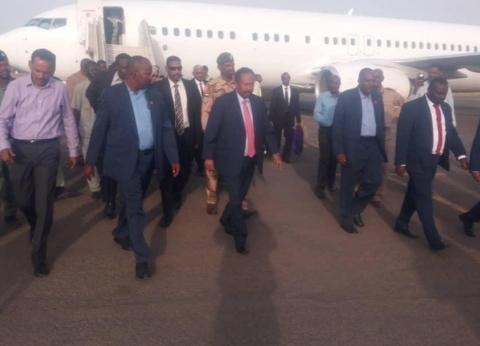 رئيس الوزراء السوداني: المرحلة المقبلة تتطلب توحيد الصفوف