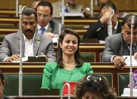 ماريان عازر تنافس على رئاسة لجنة الاتصالات وتكنولوجيا المعلومات في البرلمان