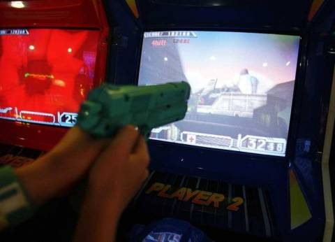 """ابتكار طريقة علاج جديدة  بـ""""ألعاب الفيديو"""""""