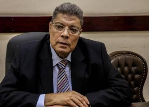 رئيس نادى قضاة الإسكندرية: اختيار رأس السلطة القضائية بـ«الأقدمية».. وأستبعد «الصدام»