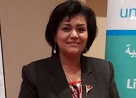 نائبة تطالب الحكومة الجديدة بوضع خطة لتنفيذ تكليفات السيسي في خطابه