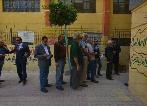 """""""نزاهة"""": ارتفاع معدل مشاركة الرجال في اليوم الثاني للانتخابات"""