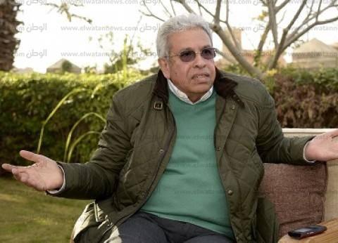 د. عبدالمنعم سعيد: غياب المرشحين «عجز سياسى».. والإعلام أصبح بديل «الحياة الحزبية»