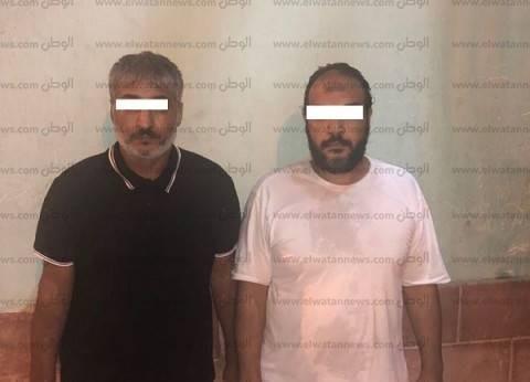 """أشهر إسلامه ليتزوج نجلاء.. """"تاجر الهرم"""" ذبحه جاره أمام زوجته لسرقته"""
