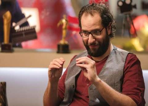 """أحمد أمين ساخرا: مفيش أمريكي هيترشح لـ""""أوسكار السينما العربية"""""""