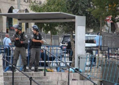 بالصور| ثلاثة شهداء ومقتل مجندة إسرائيلية في عملية مزدوجة في القدس