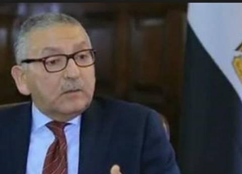 سفير مصر بواشنطن: ألغينا فترة الراحة بالسفارة احتراما للناخبين