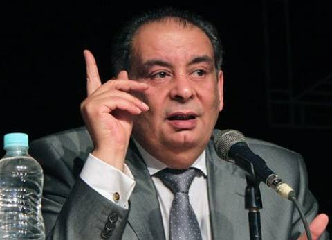 """زيدان عن تفجيري """"طنطا"""" و""""الإسكندرية"""": لن نترك مصر للكلاب المسعورة"""