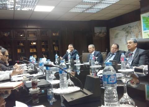 """""""الكهرباء"""": مصر تقدمت خطوات مهمة للاستفادة من إمكانات الطاقة المتجددة"""